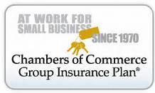 Chamber Benefits logo