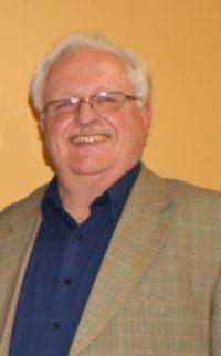 Bob Brozina - Director