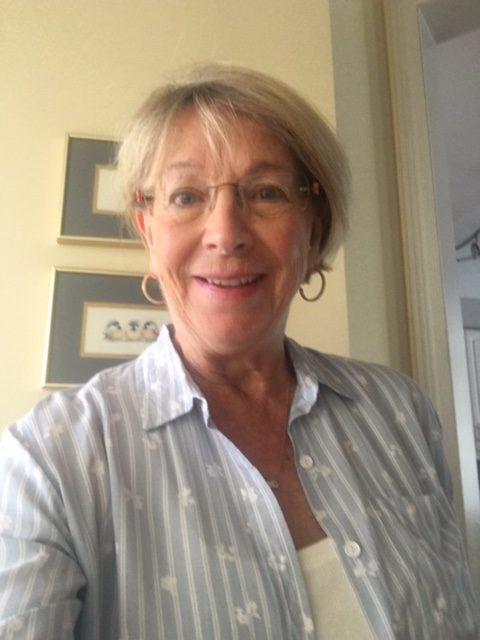Karen Hunt - Director