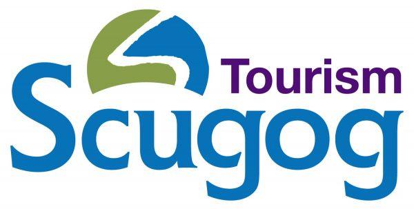 Scugog Tourism logo
